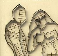 Les Ombres - Sculptures