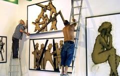 Installation 2012